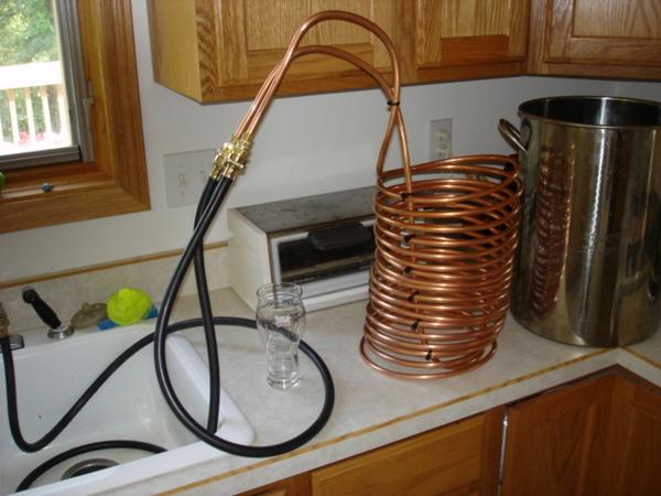 Kitchen Sink To Garden Hose Adapter