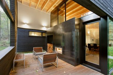 6-Courtyard House on a River-MW