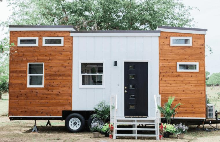 Florida Custom Tiny Homes