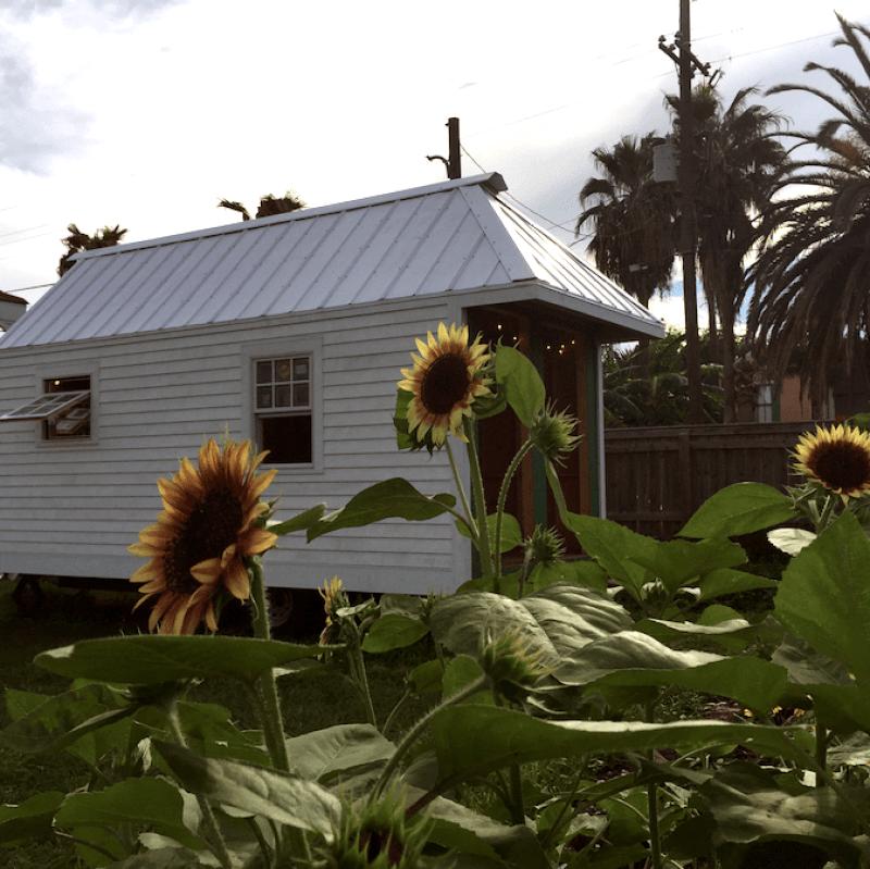 Louisiana Custom Tiny Homes