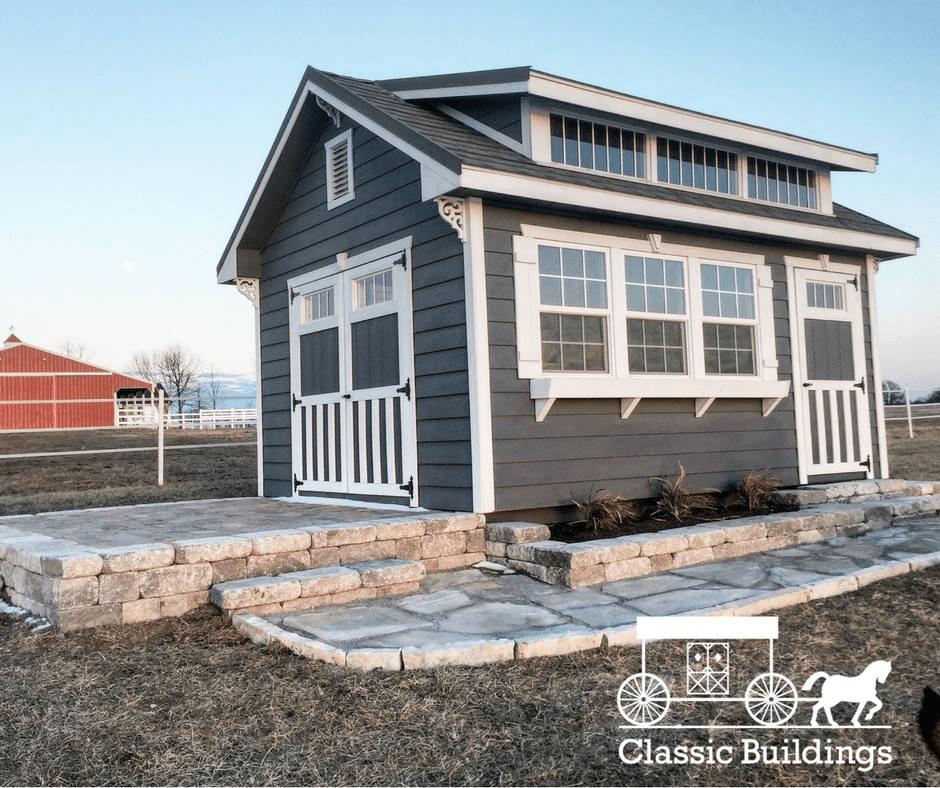 Missouri Custom Tiny Homes