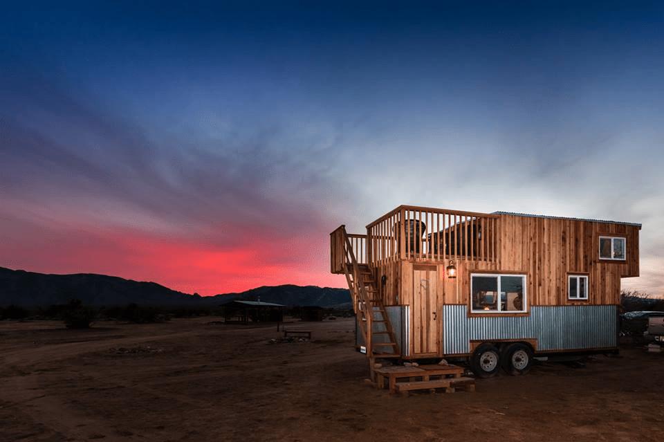 Nevada Custom Tiny Homes