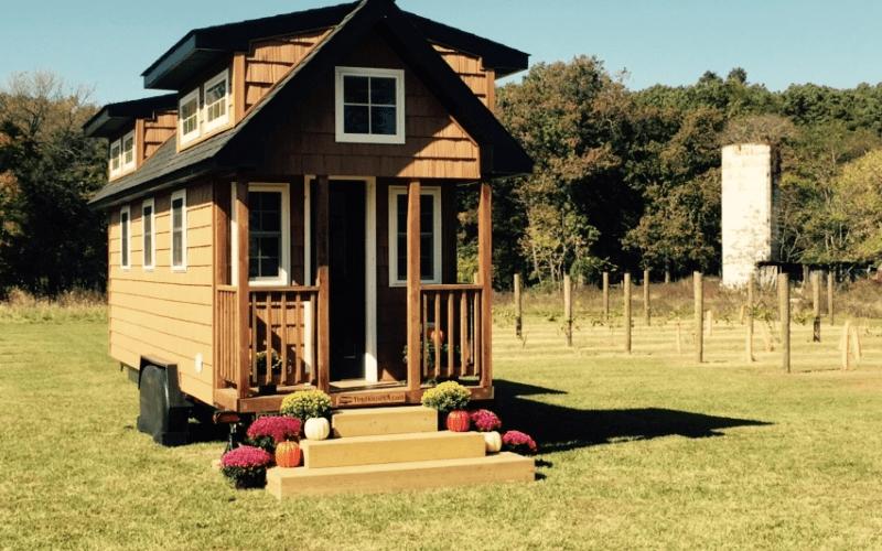 Virginia Custom Tiny Homes