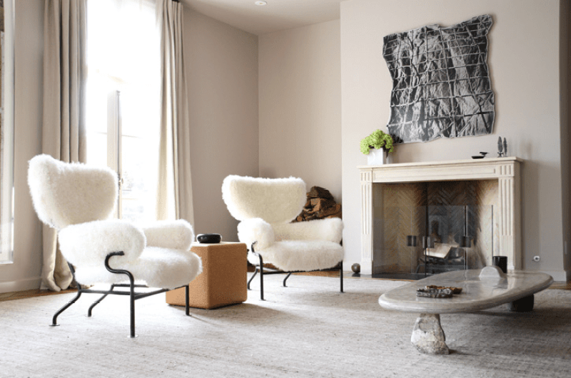 Best Interior Designers In California With Photos Home Builder Digest
