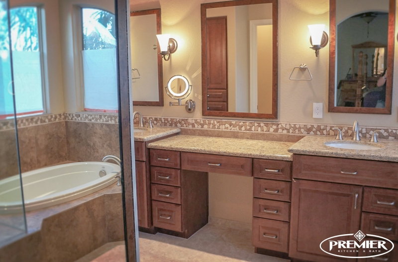 Premieru0027s President, Greg Heden, Founded The Kitchen And Bathroom Remodeling  Company In 1994 And, Together With His Staff Of In House Designers And ...