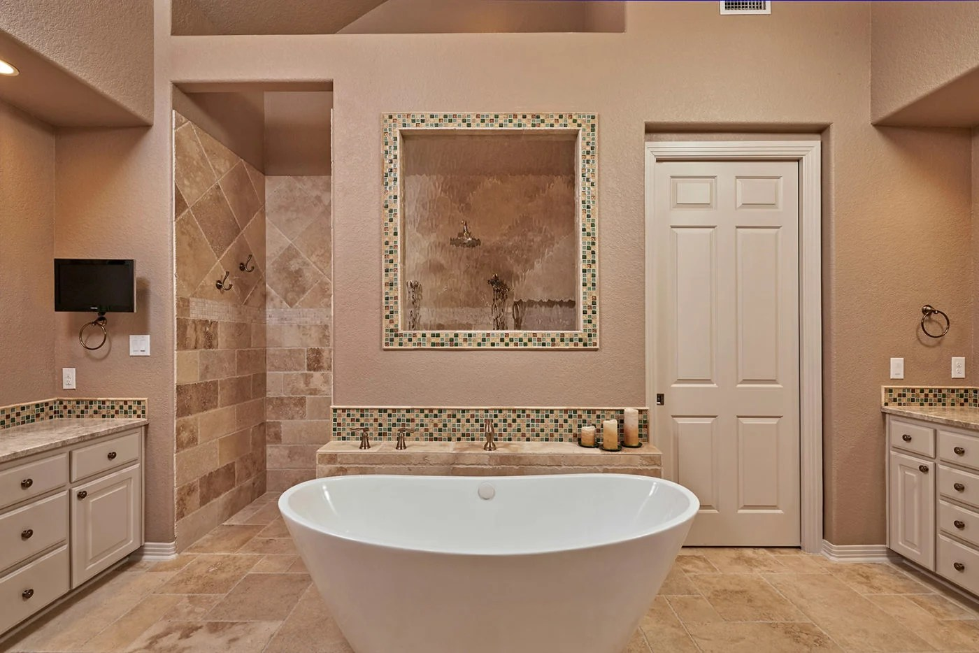 The Best Bathroom Remodeling Contractors In San Antonio Before After Photos