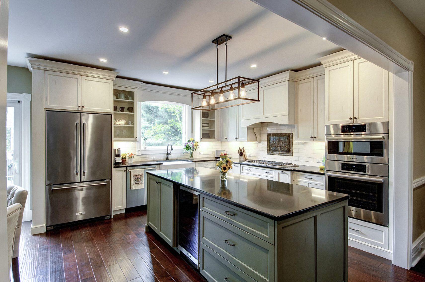the best kitchen remodeling contractors in philadelphia - custom