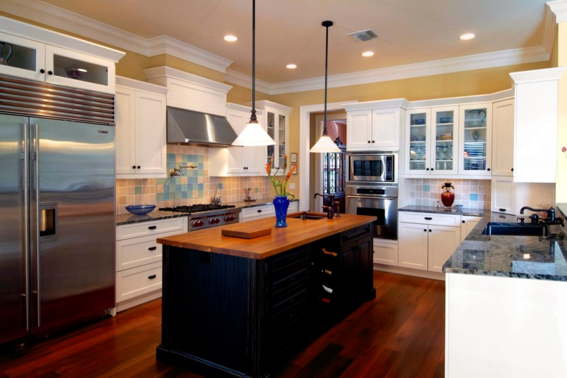 the best kitchen remodeling contractors in tampa - custom home