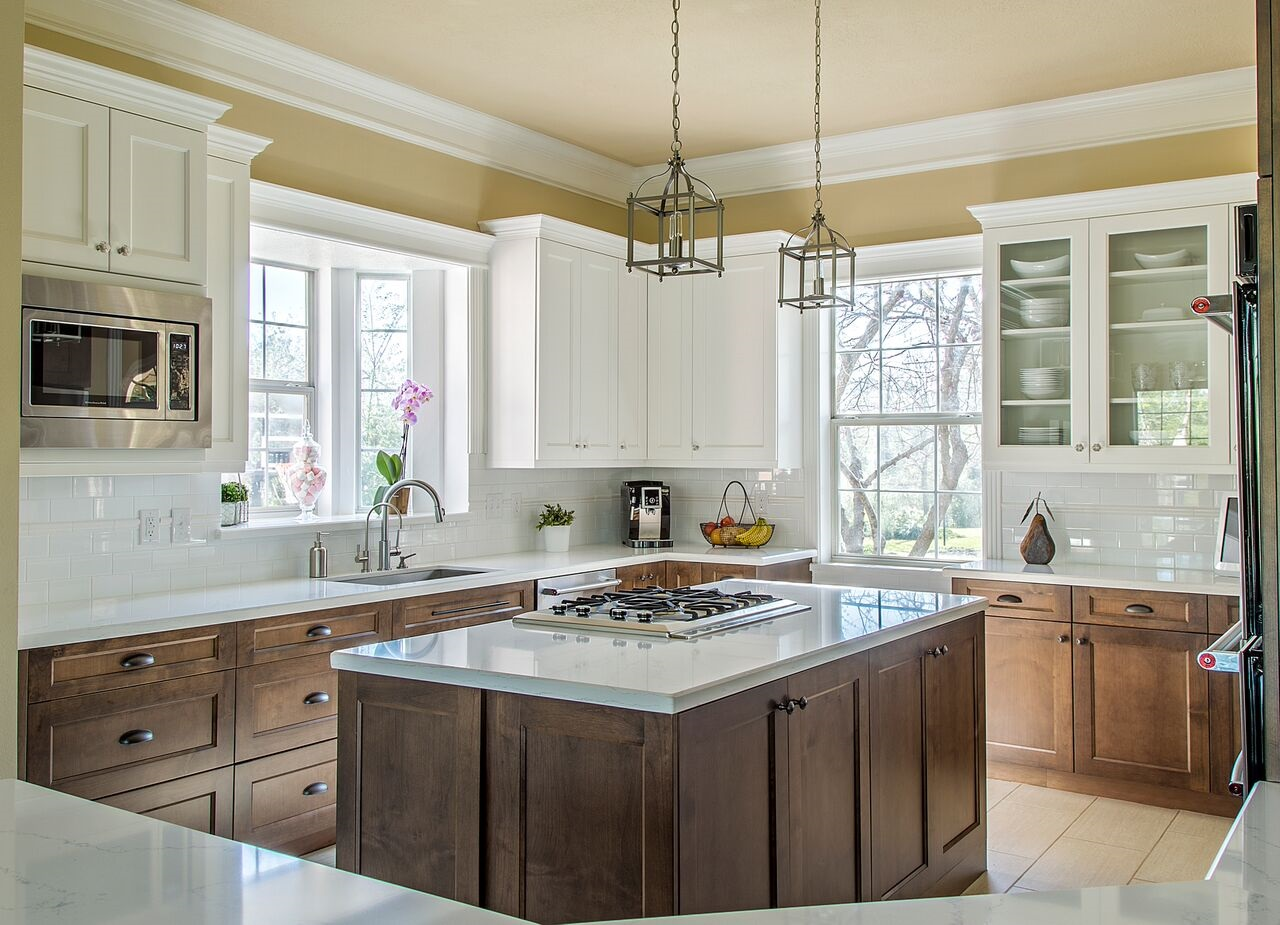 the best kitchen remodeling contractors in houston - custom home