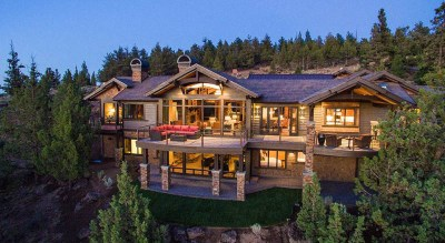 The Best Custom Home Builders in Oregon (Photos & Reviews)