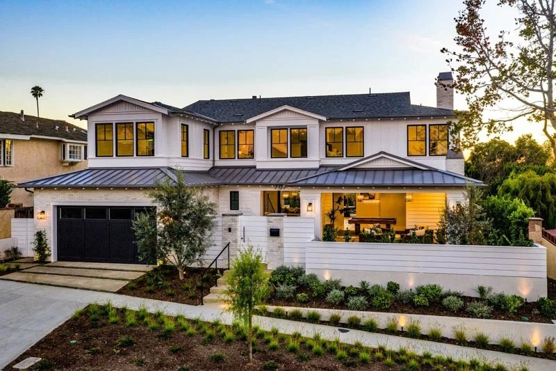 The Best Residential Architects And Designers In Long Beach California Before After Photos
