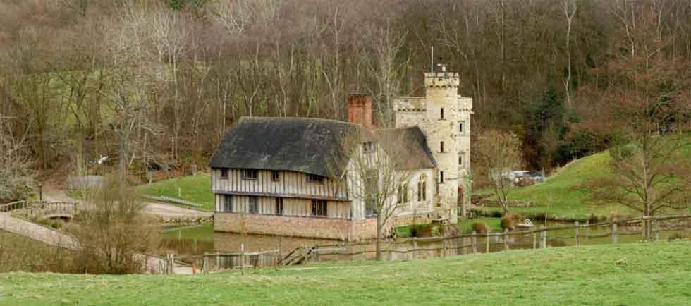 Image result for braylsham castle