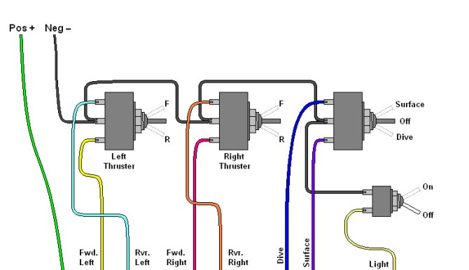 spdt switch wiring diagram ac 6l80 transmission wiring