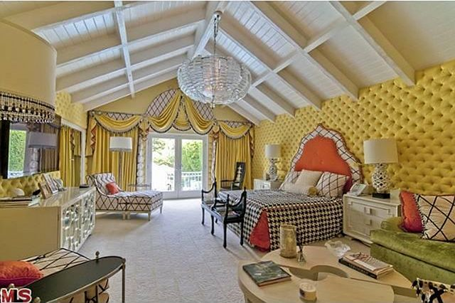 Cool Or Fool Over Decorated Bedroom Home Bunch