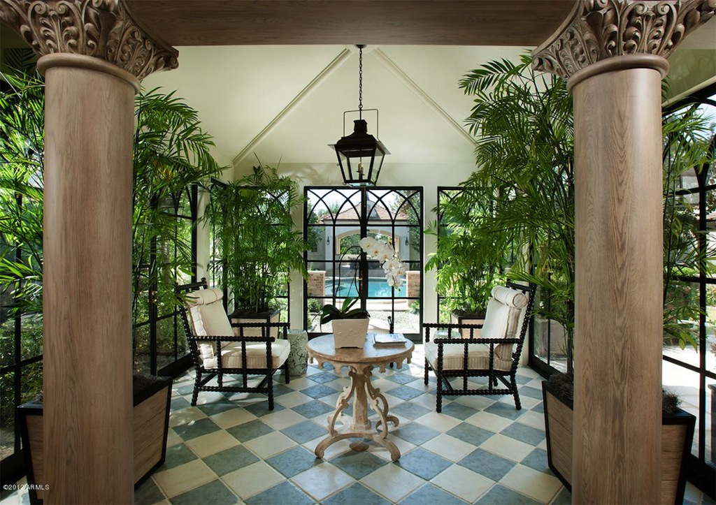 Arched Interior French Doors Sale