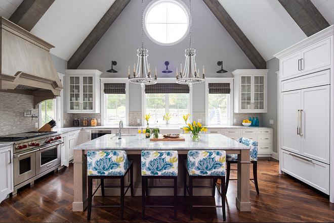 New Kitchen Design By Martha OHara Interiors Home Bunch