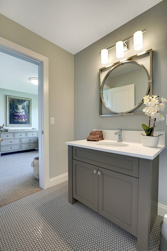What Color To Paint Bathroom When Selling House