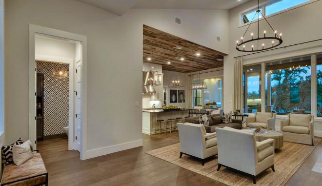 Farmhouse Interior Design Ideas - Home Bunch Interior ...