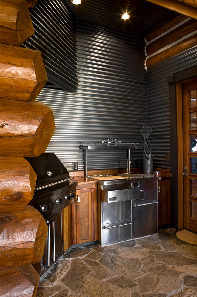 10 Things To Know About Building A Log Home Home Bunch Interior Design Ideas