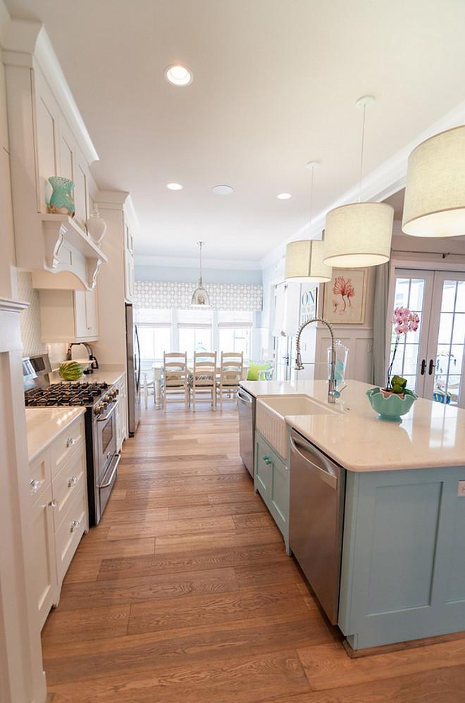 Beach House Coastal Paint Color Ideas Home Bunch Interior Design Ideas