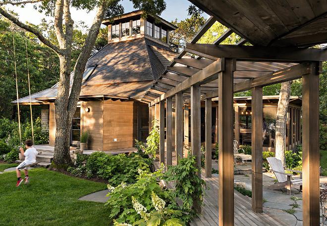 Rustic home Exterior. Rustic home Exteriors. Rustic home Exterior Ideas. Rustic home Exterior Design #Rustichome #RustichomeExterior Sullivan + Associates Architects