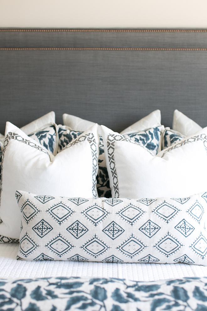 Bedroom pillow fabric. Bedroom pillow fabric ideas. Bedroom pillow fabrics. Bedroom pillow fabric #Bedroompillowfabric #Bedroom #pillowfabric #pillow #fabric Patterson Custom Homes