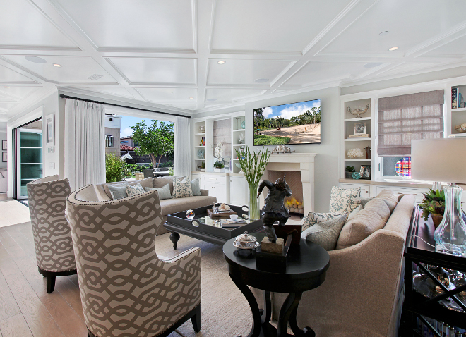 Neutral Cape Cod Style Home With Open Layout Bunch Part 62