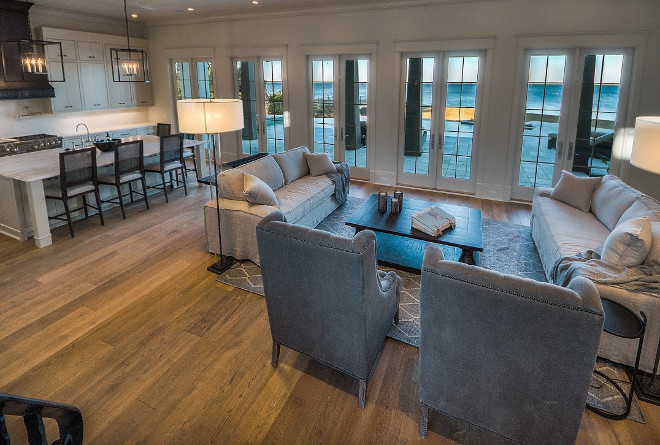 Florida Waterfront Home For Sale Home Bunch Interior