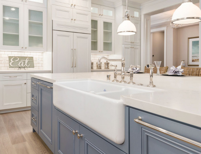 Newly Built Hamptons Style Home Home Bunch Interior