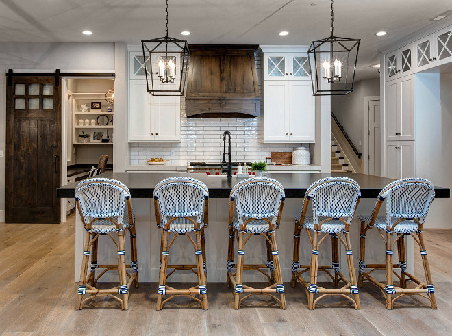 Timber Frame Home With Farmhouse Inspired Interiors Home