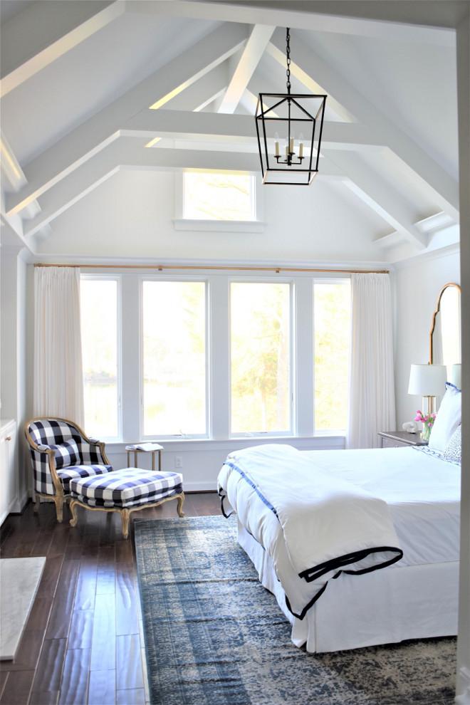 Serene Master Bedroom Amp Master Bathroom Design Home Bunch Interior Design Ideas