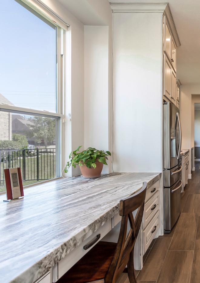 Kitchen Desk. Kitchen Desk Design. Kitchen Desk. Kitchen Desk Design. Kitchen Desk. Kitchen Desk Design #KitchenDesk #KItchen #desl #KitchenDeskDesign Morning Star Builders LTD