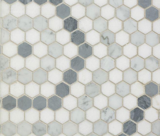 Arabescato Carrara Hexagon Honed Mosaic. Shower tile Arabescato Carrara Hexagon Honed Mosaic. Arabescato Carrara Hexagon Honed Mosaic #Arabescato #Carrara #Hexagon #Honed #Mosaic Willow Homes