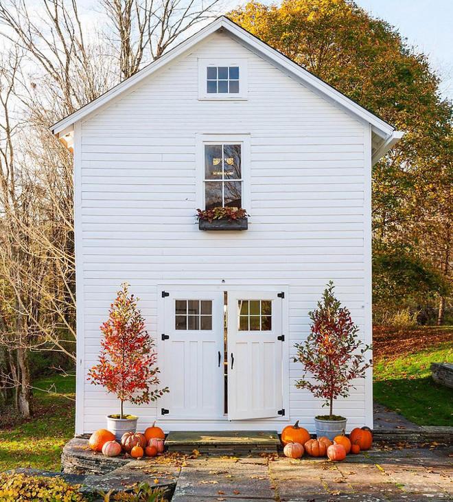 Fall Inspiration. Fall Decor. Fall Inspiration. Entry fall decor zinc planlers pumpkins Lorna Aragon