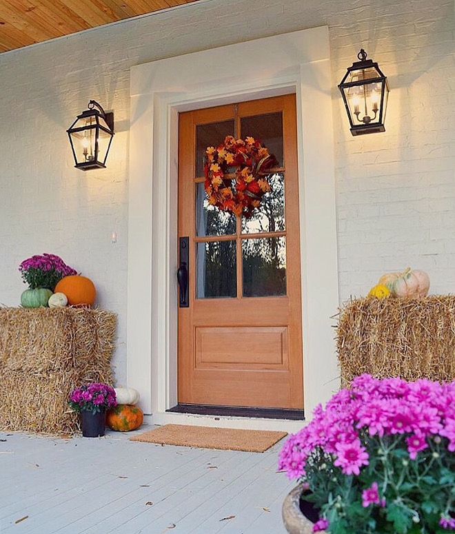 Farmhouse Fall Front Door. Farmhouse Fall Front Door. Farmhouse Fall Front Door. Farmhouse Fall Front Door. Farmhouse Fall Front Door #Farmhouse #Fall #FrontDoor @theclevergoose