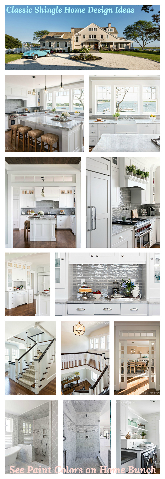 Classic Shingle Home Design Ideas. Classic Shingle Home Design Ideas. Classic Shingle Home Design Ideas See paint colors and more sources on Home Bunch #ClassicShingleHome #ClassicShingleHomeDesign#ClassicShingleHomeDesignIdeas