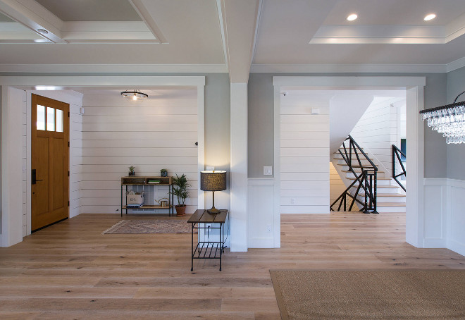 Foyer to living room and dining room layout plans. Foyer to living room and dining room layout plans. New Construction Foyer to living room and dining room layout plans #newconstruction #Foyer #livingroom #diningroom #layoutplans #newconstruction AK Construction