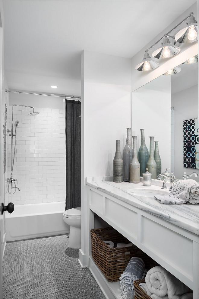 Craftsman New Construction Design Home Bunch Interior
