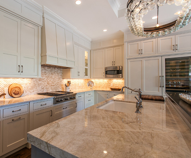 Perla Venata Quartzite Countertop. Perla Venata Quartzite Countertop. Perla Venata Quartzite #PerlaVenataQuartzite #countertop Great Neighborhood Homes