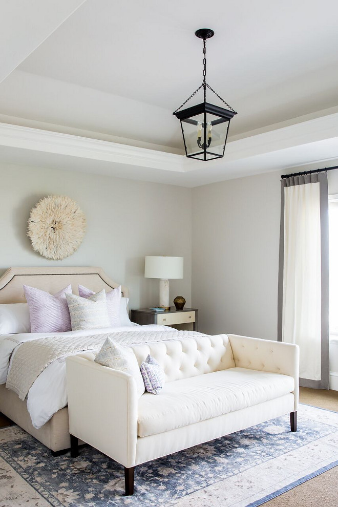 Benjamin Moore Winds Breath Soothing bedroom paint color Benjamin Moore Winds Breath Benjamin Moore Winds Breath