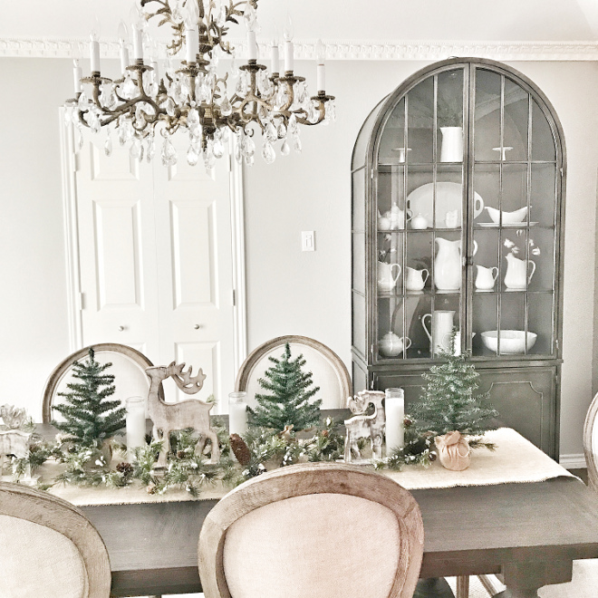 Christmas Dining Room Decorating Ideas Christmas Dining Room Decorating Ideas Christmas Dining Room Decorating Ideas