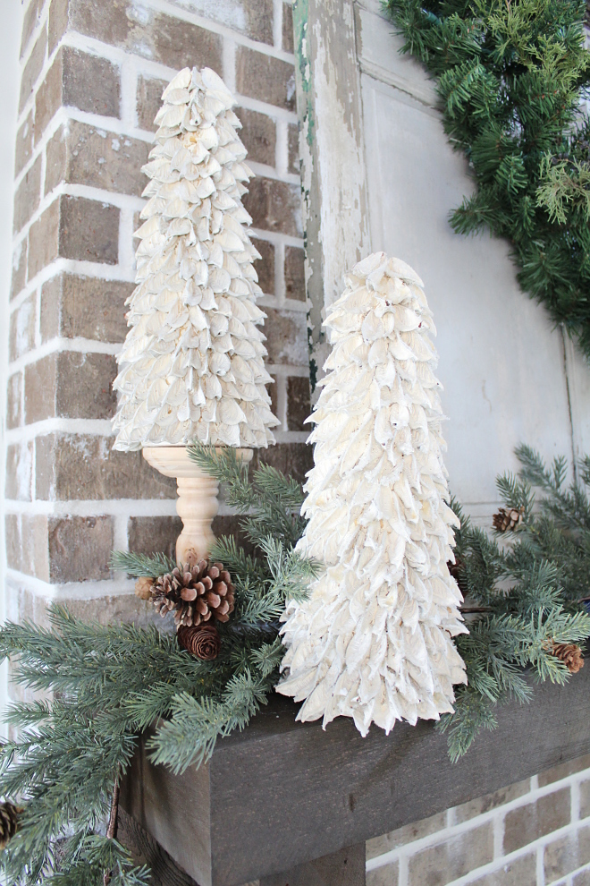 Christmas Mantel Decor Mantel Decor Mantel Decor Mantel Decor