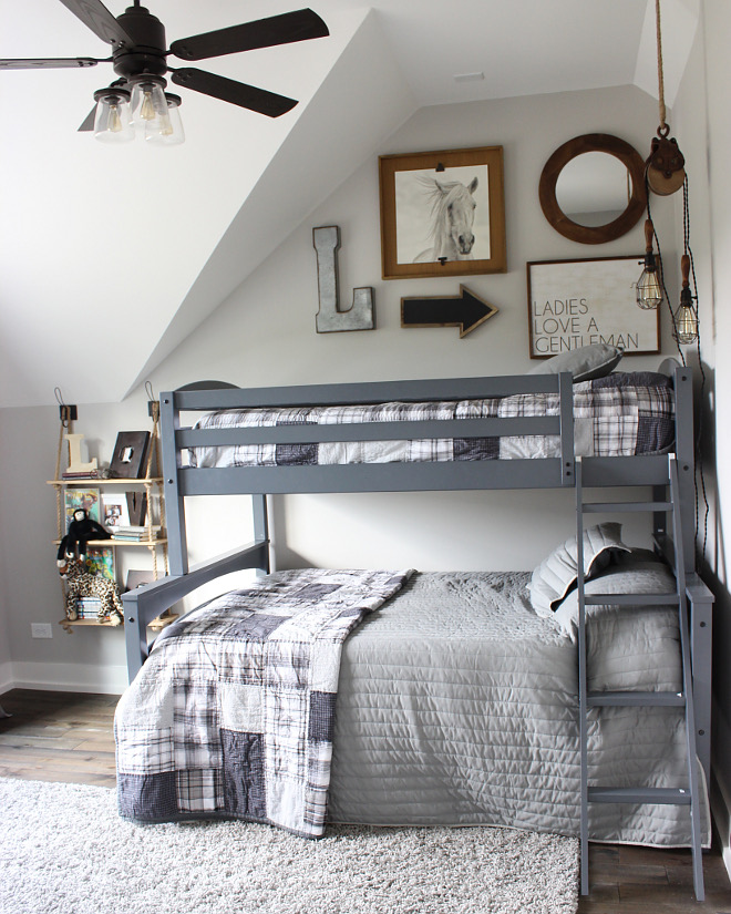 Farmhouse Boys Bedroom Farmhouse Boys Bedroom Farmhouse Boys Bedroom Farmhouse Boys Bedroom Farmhouse Boys Bedroom #FarmhouseBoysBedroom Beautiful Homes of Instagram Home Bunch @crateandcottage