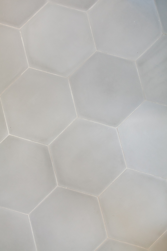 Hex Cement Tile Hex Cement Tile, Flooring is a hex cement tile - Pacific Grey Hexagon Hex Cement Tile Hex Cement Tile Hex Cement Tile #HexCementTile