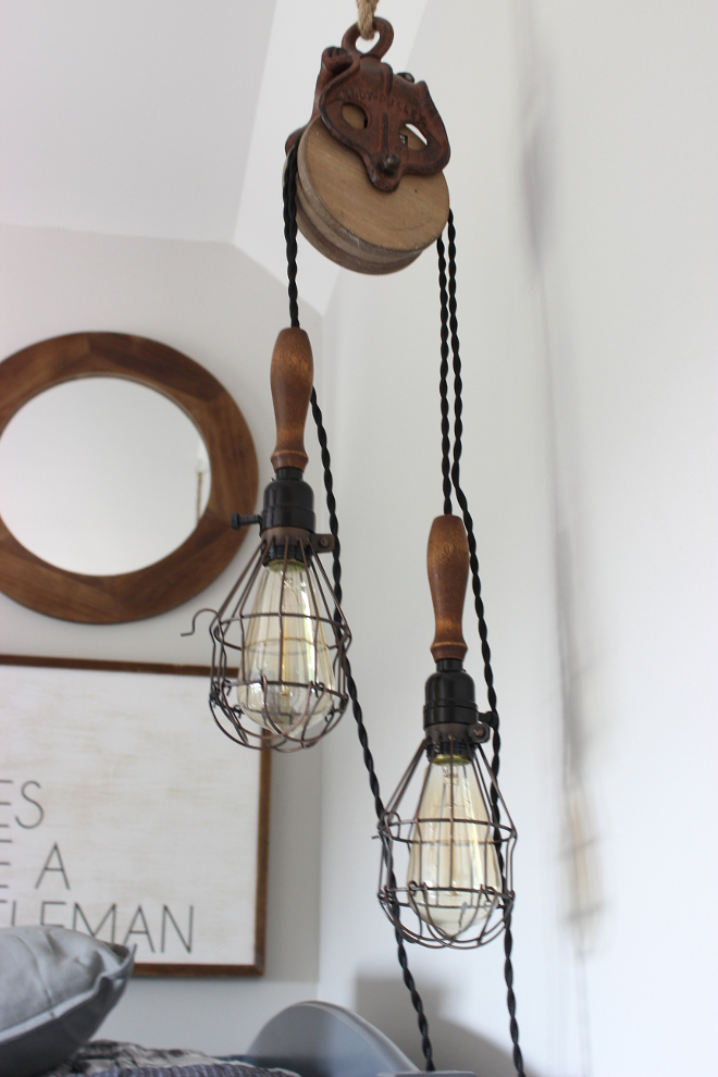 Industrial Lighting Vintage lights #Vintagelights