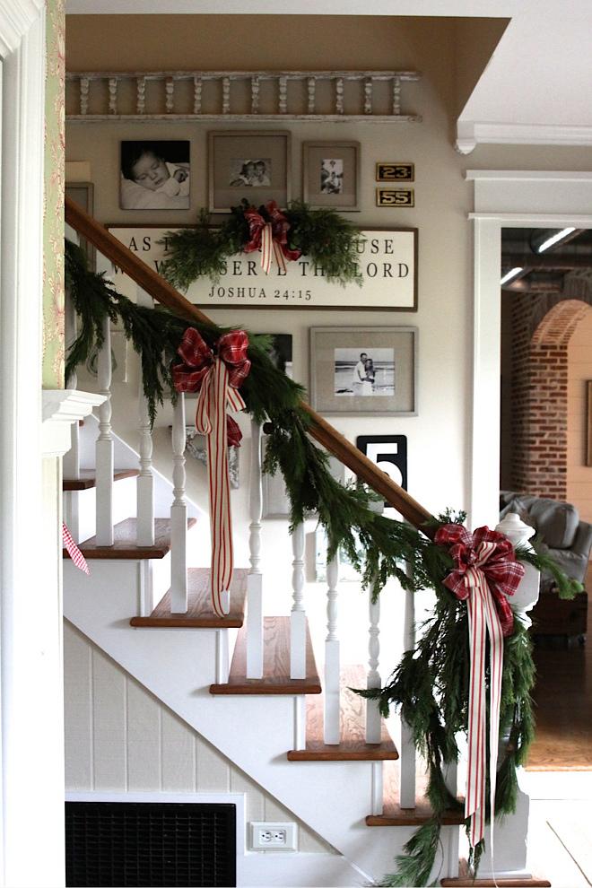 Foyer Farmily Home Foyer Christmas Home Sweet Home