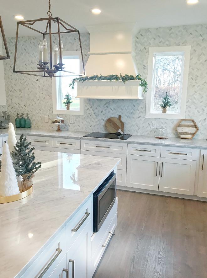 Kitchen Design Ideas Backsplash
