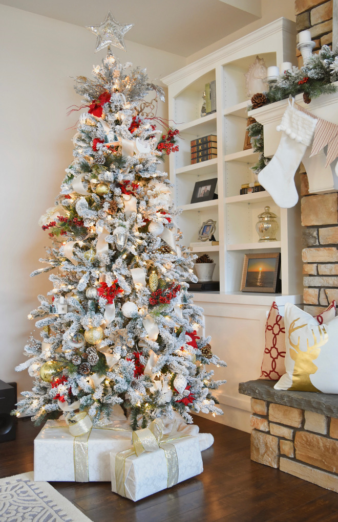 Christmas Decorating Ideas Interior Design Ideas Home Bunch