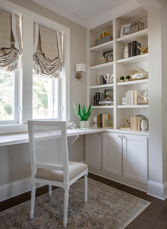 Sherwin Williams Modern Gray Wall color