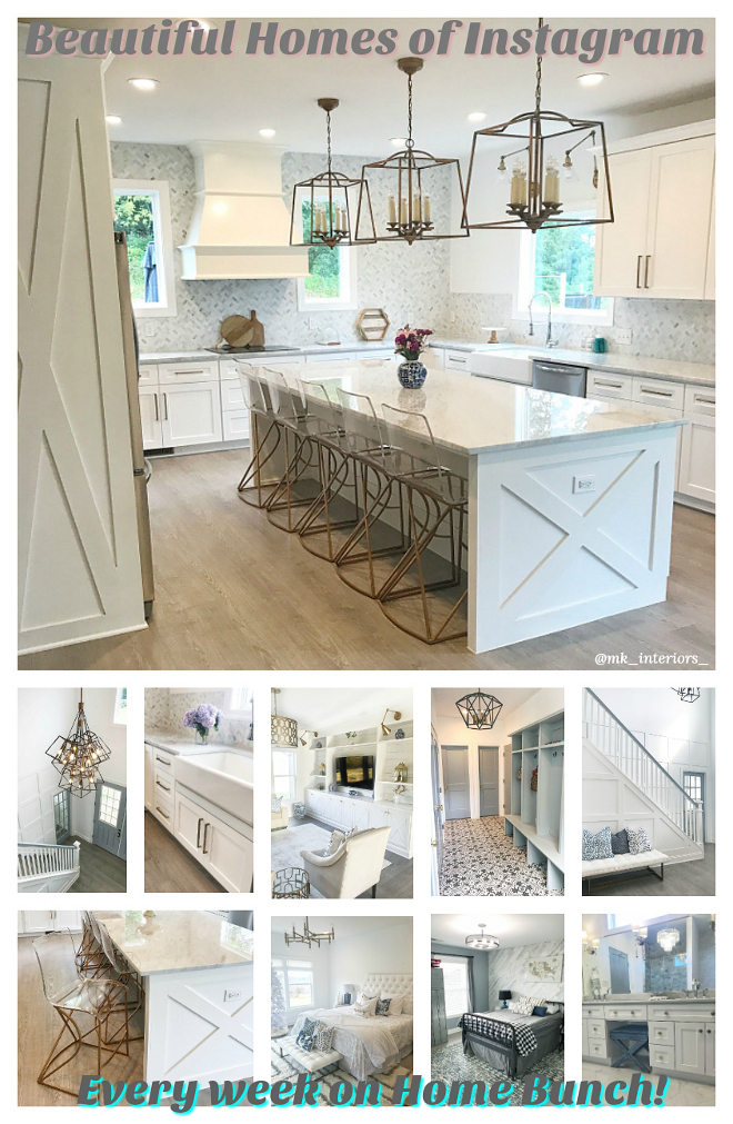 mk_interiors_ Beautiful Homes of Instagram